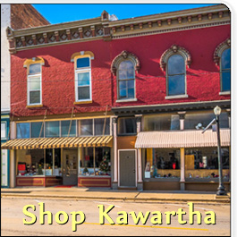 Shop Kawartha classified ads for the Kawartha Lakes Region